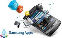 Nhận $5 mua ứng dụng miễn phí trên Samsung Apps Store