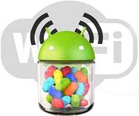 Duy trì kết nối Wifi trên điện thoại Android