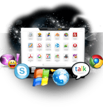 Cameyo - Tạo và lưu giữ các phần mềm bản quyền dưới dạng Portable