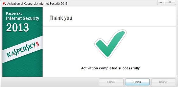 Kaspersky Internet Security 2013 - Nhận key bản quyền 90 ngày miễn phí