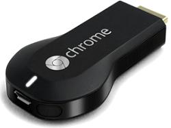 Google Chomecast -