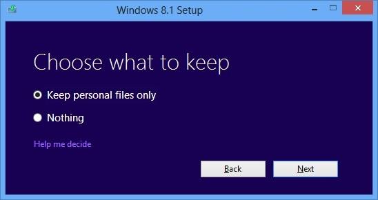 Windows 8.1 Pro VL ISO download link