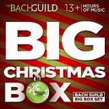 Big Christmas Box - 280 bản nhạc Noel đủ thể loại