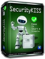 SecurityKISS Tunnel - Nhận key bản quyền 3 tháng miễn phí