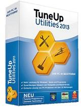 Tune-Up Utilities 2013 - Nhận key bản quyền 6 tháng miễn phí