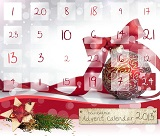 XMAS Calendar 2013 bắt đầu...