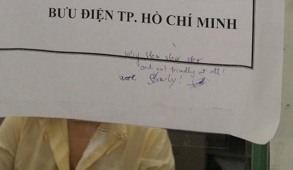Bưu điện Tp.HCM