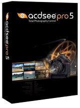 Key bản quyền ACDSee Pro 5 miễn phí