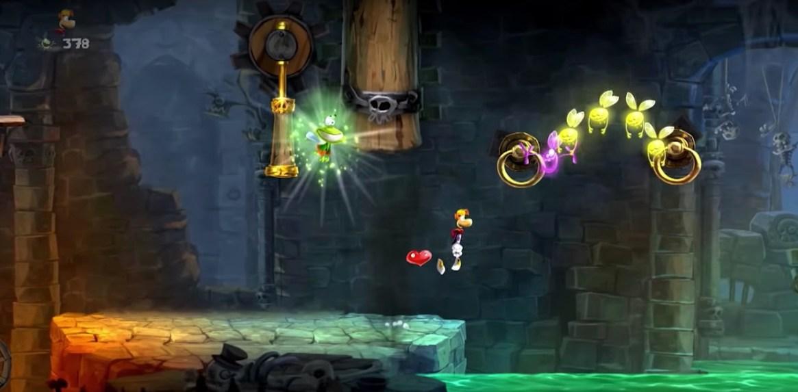 Rayman-Legends-Free-License