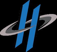An Honest Host H Logo