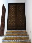 Geheimnisvolle Türen ... wohin mögen sie führen?
