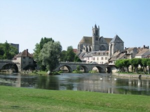 20 daytrips from Paris