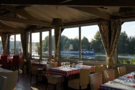 O Chalet restaurant, Eragny sur Oise