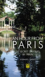 third edition an hour from paris
