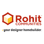 Rohit Communities logo