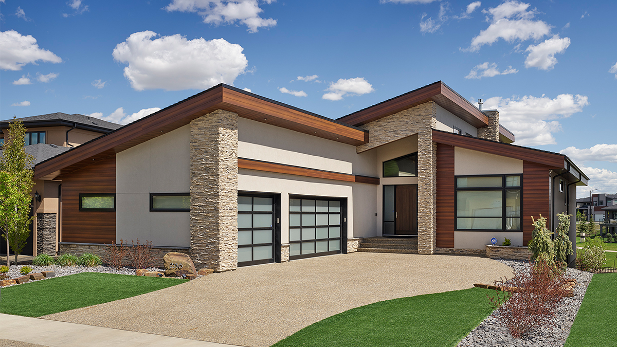 Kimberley Homes showhome - builder spotlight image