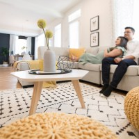 Homeowners drawn to Rohit's innovative spirit