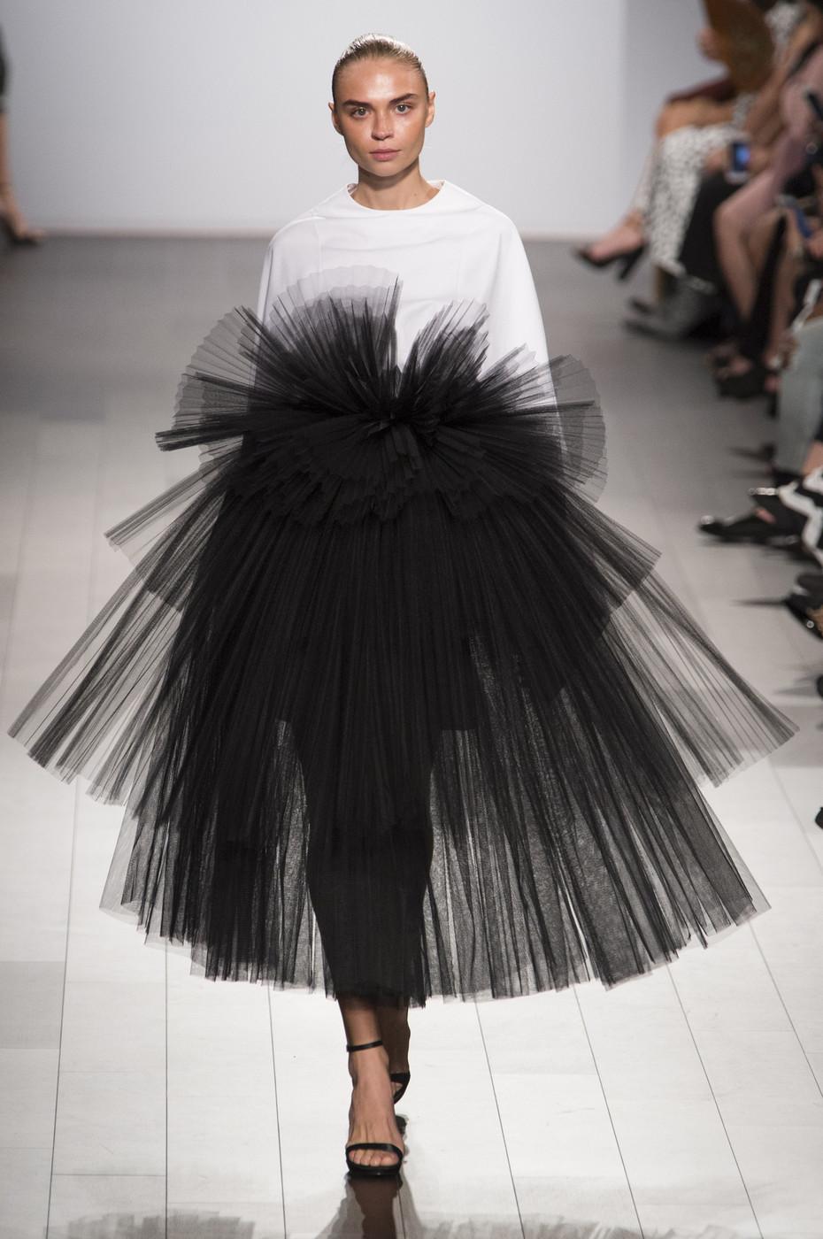 Kentaro Project Runway New York Fashion Week Looks