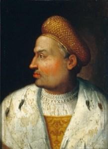 Kulmbach_Sigismund_I_the_Old