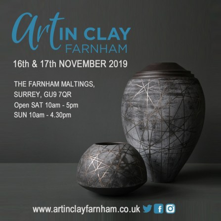 Art in Clay Farnham