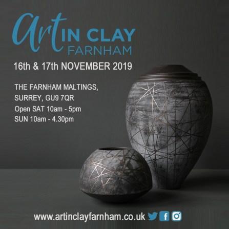 Art in Clay Farnham