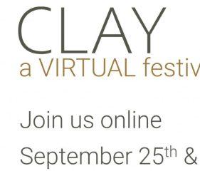 Clay: A Festival of Ceramics