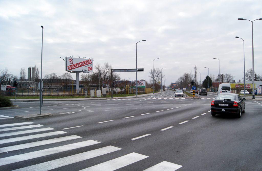 ZAGREB, ŠKORPIKOVA 3 – SMJER LJUBLJANSKA AVENIJA