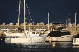 Ulladulla Harbour this afternoon-6