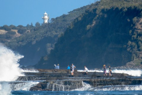 Mollymook Beach-lighthouse (3)