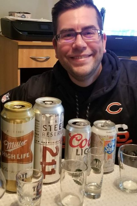 Episode 42: Judging Cheap Beers