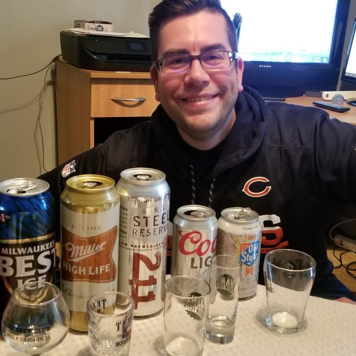 Episode 42: Judging Cheap Beers