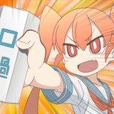 『上野さんは不器用』1話感想!愛情表現がブッ飛びすぎのギャグアニメ爆誕!