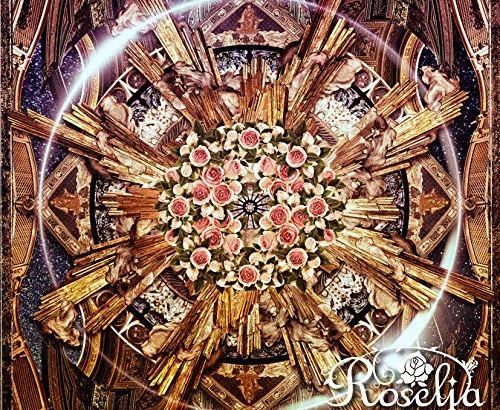 『バンドリ!』Roselia(ロゼリア)人気楽曲投票ランキング!1位はどの曲?アルバム&最新曲も有!