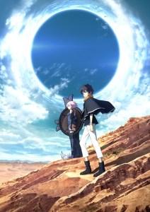 アニメ『Fate/Grand Order -絶対魔獣戦線バビロニア-』声優・スタッフ一覧!第一弾キービジュアル・PV公開!