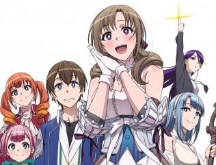 『お母好き』Blu-ray&DVD+OVAの特典が超豪華!全店舗特典&発売日も一挙紹介!