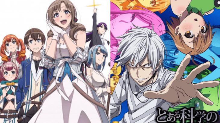 2019夏アニメ人気投票ランキング!みんなはどの作品が面白いと思った?