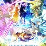 『SAO アリシゼーションWoU』2クールが延期、2020年7月に放送予定
