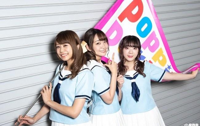 「ポピパファンミ2019」名古屋公演オフィシャルレポート【画像・コメント付】