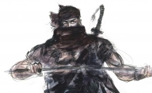 『ジビエート』葉室克典(はむろかつのり)のイラスト画像・プロフィールが公開!