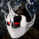 漫画「キン肉マン」悪魔将軍の1/1スケールマスクを日本の製造業が本気で作ったらこうなった