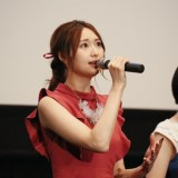 『SAOアリシゼーションWoU』アスナ役 声優:戸松遥コメント到着【画像付】