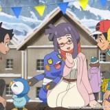 『ポケモン』ミサキの声優は飯豊まりえに決定!イラスト画像・コメント公開!