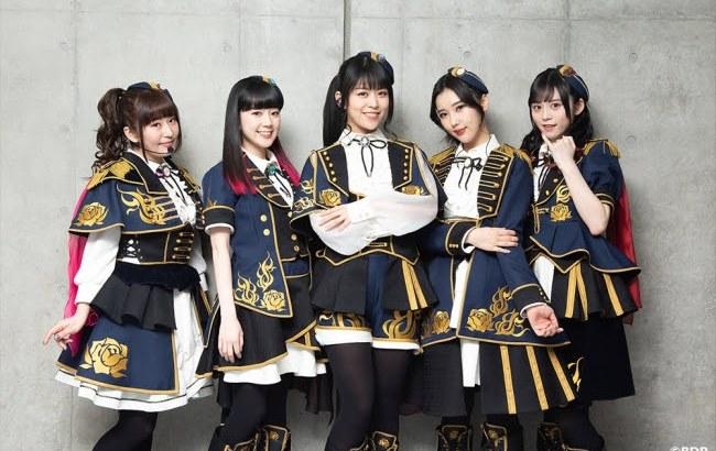 Roselia単独ライブ「Rausch」セトリ・公式画像が到着!【レポート】