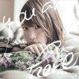 内田真礼2ndミニアルバム「you are here」CD発売日・収録曲情報!