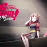 劇場版「BanG Dream! FILM LIVE 2nd Stage」制作決定!ティザービジュアル公開!