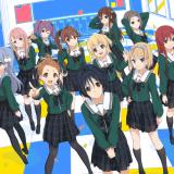 「22/7 音楽の時間」カバー曲「桜、みんなで食べた」「名前のない怪物」「色彩」原曲情報!