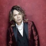 真矢(LUNA SEA)がアニメ『ジビエート』ED曲のドラマーとして参加決定!公式コメント到着!