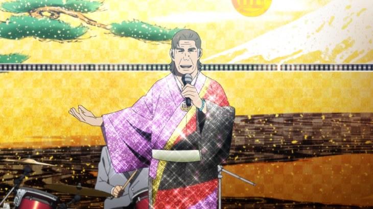 『空の青さを知る人よ』ブルーレイ&DVD発売記念!松平健ダンス動画公開!