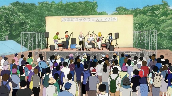 アニメ映画『音楽』声優・スタッフ・あらすじ情報【画像】
