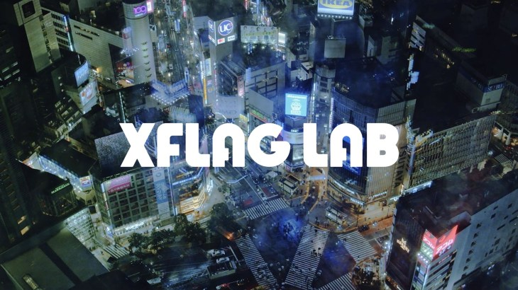 「XFLAG LAB」始動!FC東京×atmos×umbroのコラボスニーカーとTシャツを発売【新プロジェクト概要】